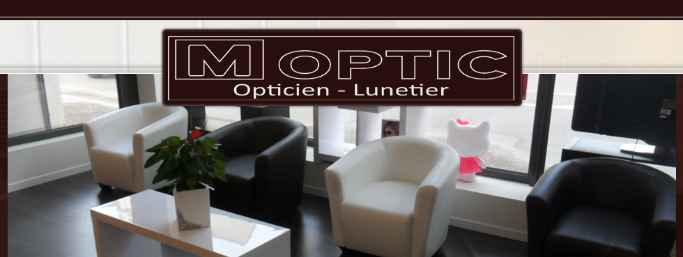 Localiser M Optic - Opticien lunetier